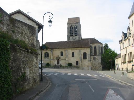 photo de Saint Denis À Jouy le Comte