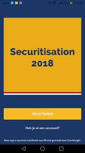 Download Securitisation 2018 For PC Windows and Mac apk screenshot 1