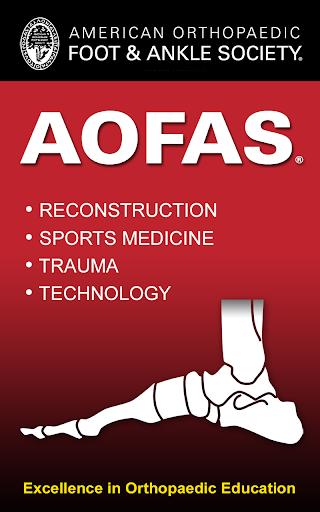 AOFAS Mobile