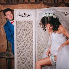 Wedding photographer Evgeniya Tkachenko (Samanta). Photo of 17.01.2016