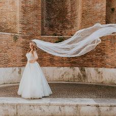 Vestuvių fotografas Thomas Zuk (weddinghello). Nuotrauka 05.10.2018