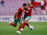 Mbark Boussoufa s'est trouvé un nouveau challenge au FC Al Shabab
