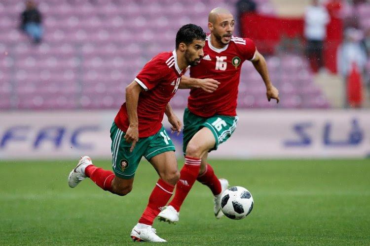 Mbark Boussoufa ziet zijn contract ontbonden worden, terugkeer naar België in de maak?