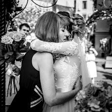 Wedding photographer Andrey Denisov (DENISSOV). Photo of 24.12.2017