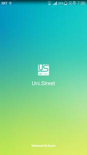 Uni.Street (동아대) - náhled
