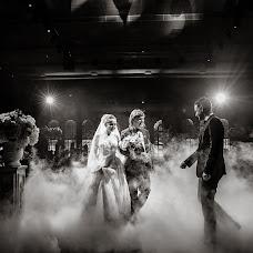 Fotografo di matrimoni Emil Doktoryan (doktoryan). Foto del 31.10.2017