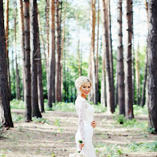Wedding photographer Oksana Abolikhina (oaphotographer). Photo of 13.09.2016