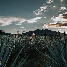 Fotógrafo de bodas Christian Macias (christianmacias). Foto del 10.10.2018