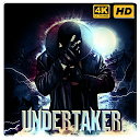 The Undertaker Wallpaper HD icon