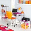 Study Room Design icon
