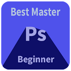 Best Learn Photoshop - Video icon