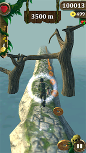 Tomb Runner – Temple Raider 4
