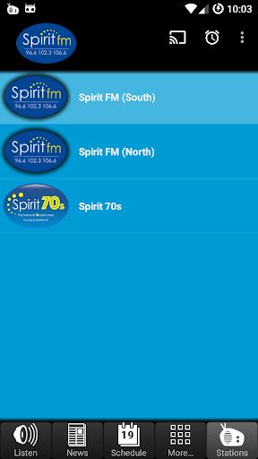 Spirit FM 1.14.9 screenshots 6