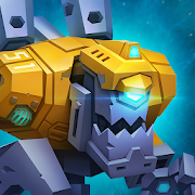 Tactical Monsters Rumble Arena -Tactics & Strategy MOD APK aka APK MOD 1.10.17 (Mega Mod)