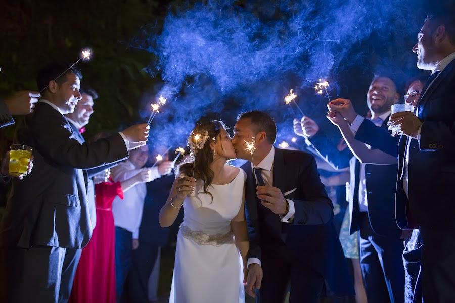 Fotógrafo de bodas Raúl Radiga (radiga). Foto del 10.07.2017