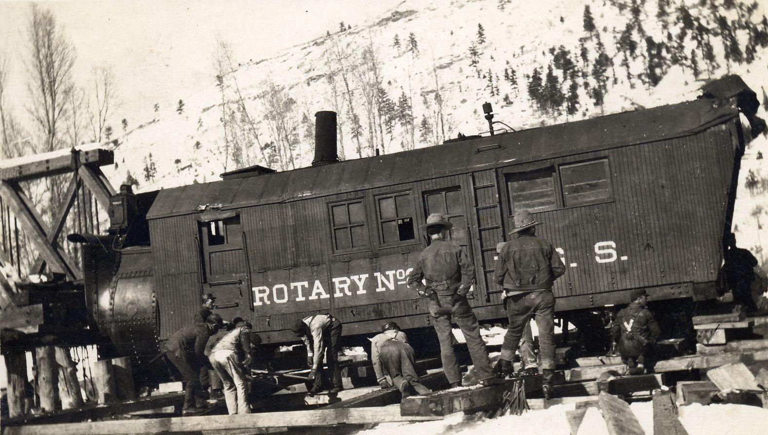 Photo: Rotary