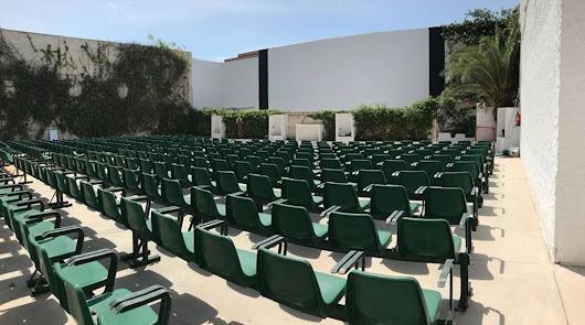 El cine de verano, ocasión para recargar energías y descansar
