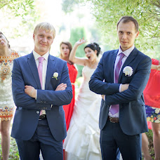 Wedding photographer Aleksandr Biryukov (BirySa). Photo of 19.02.2017