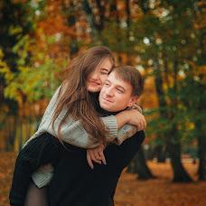 Wedding photographer Ronichka Necheporuk (NikiPhoto). Photo of 20.10.2018