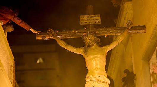 Martes Santo: todo lo que tienes que saber del Perdón