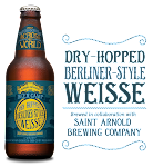 Sierra Nevada Beer Camp 2017: Dry-Hopped Berliner-Style Weisse (Saint Arnold Collab)