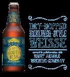 Sierra Nevada Beer Camp 2017: Dry-Hopped Berliner-Style Weisse (Saint Arnold Collab)