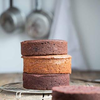 Paleo Chocolate Cake.