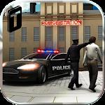 Crime Town Police Car Driver 1.2 Apk