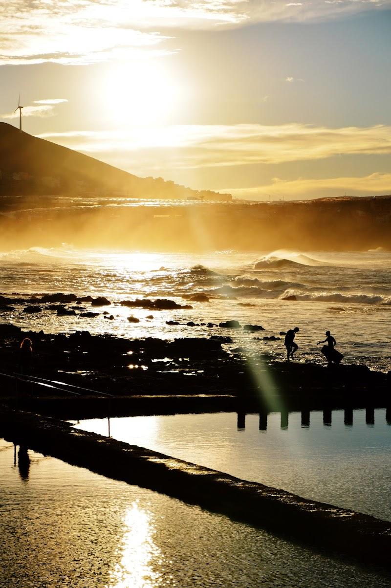 l'ora del surf di tatiana morello