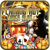 Flaming Hot 7 Times Slot APK for Nokia