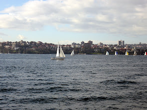 Photo: Sydney Harbor
