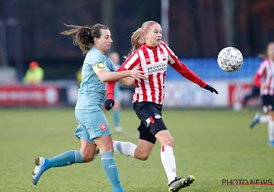 PSV stoomt door, nederlaag voor Belgen in Italië: wat bracht vrijdagavond voor de Flames?