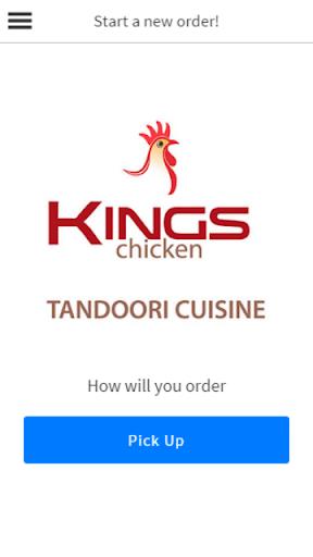 Kings Chicken Tandoori Cuisine