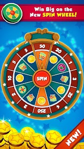 Coin Dozer – Free Prizes App Download For Android 5