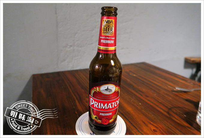 舒曼六號餐館 Schumanns's Bistro No. 6-啤酒