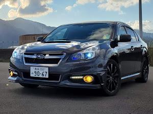 レガシィB4 BMG 2.0 GT DIT アイサイト 4WDのカスタム事例画像 青森県のタイプゴールドさんの2020年04月29日10:35の投稿