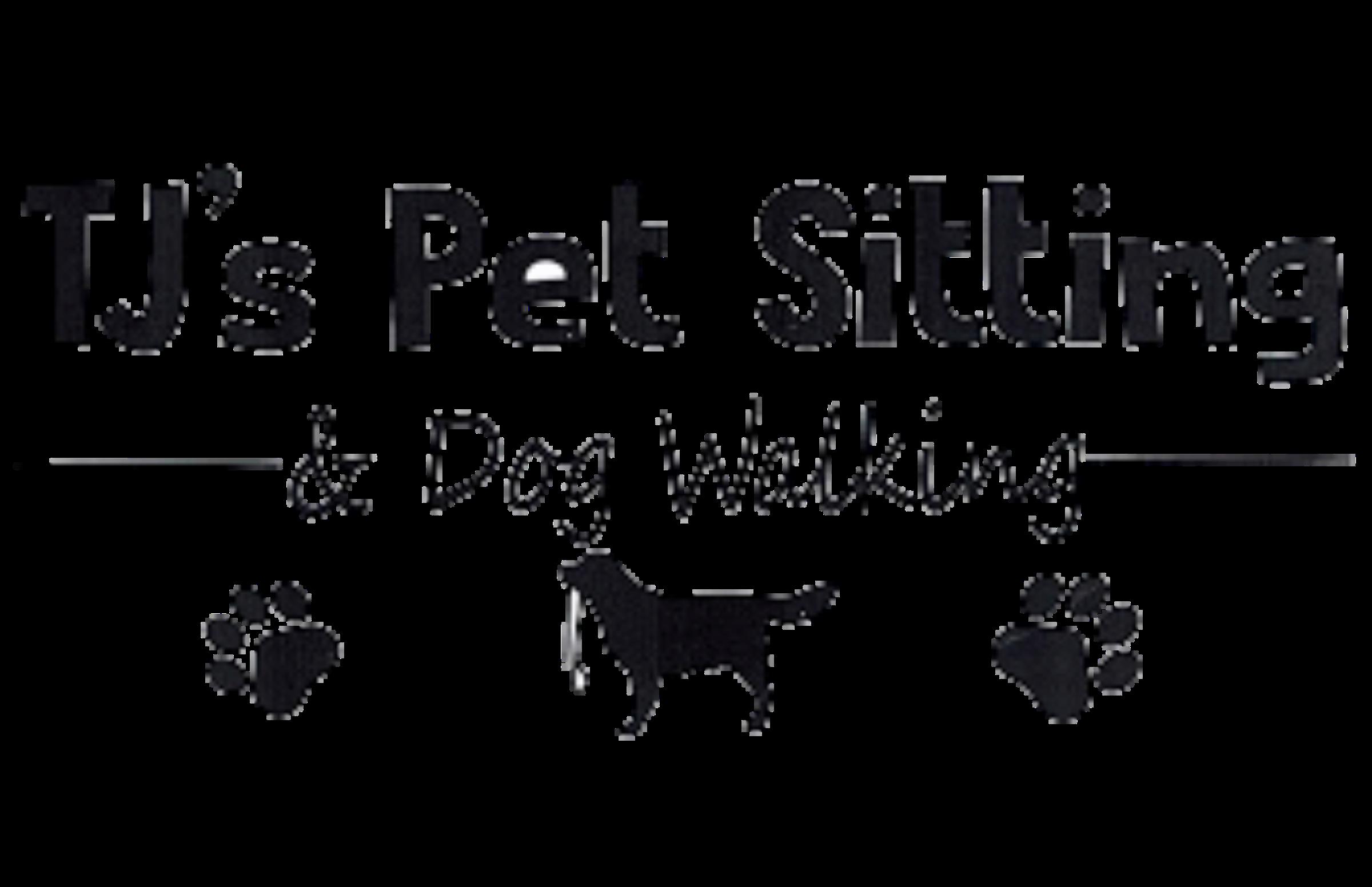 Client Spotlight - TJ's Pet Sitting and Dog Walking Ranks Online