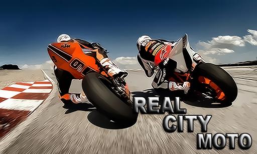 Real City Moto