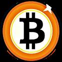 SBK - BTC Mining & Cloud bitcoin Miner icon