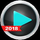 高清视频播放器 icon