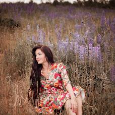 Wedding photographer Olesya Boynichenko (fotoOlesya). Photo of 28.08.2015