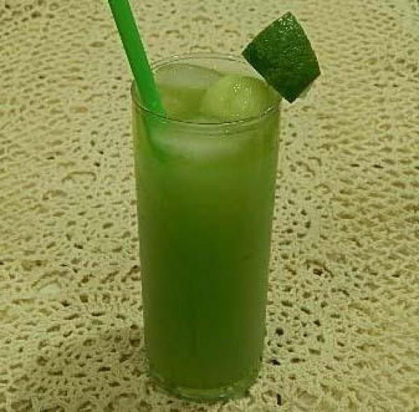 Melon Ball Cocktail Recipe