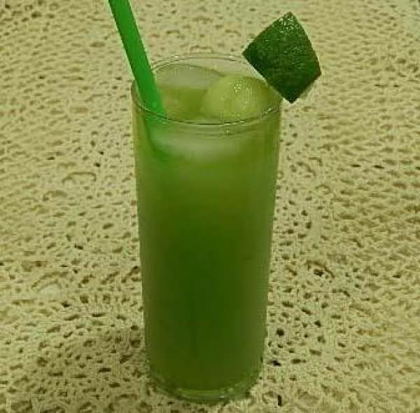 Melon Ball (cocktail)