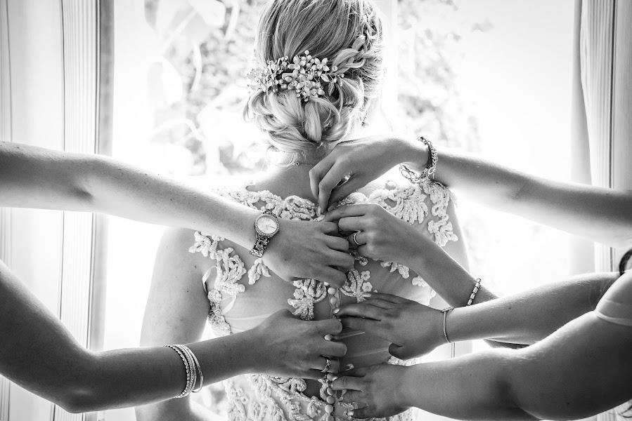 Hochzeitsfotograf Reza Shadab (shadab). Foto vom 07.08.2018