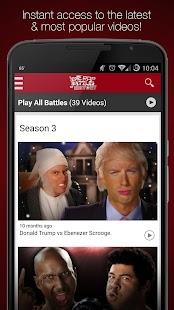 Epic Rap Battles - screenshot thumbnail