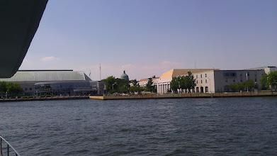 Photo: US Naval Academy, Annapolis.