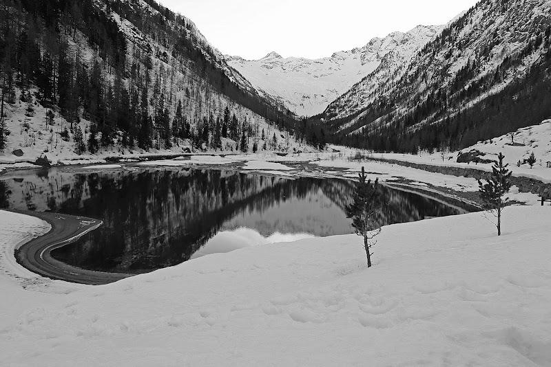 Lago delle fate di SALVATORE PETRENGA