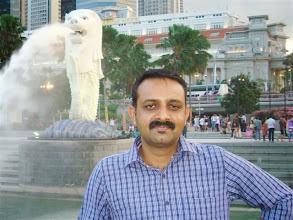 Photo: Subash Chandran Warrier