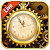 Retro Golden Clock Wallpaper Live 20  file APK for Gaming PC/PS3/PS4 Smart TV