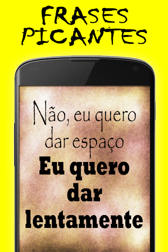 Baixar Frases Picantes Provocativas Para Android No Baixe Fácil